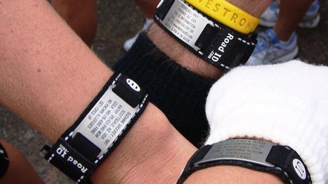 Wrist ID Bracelets