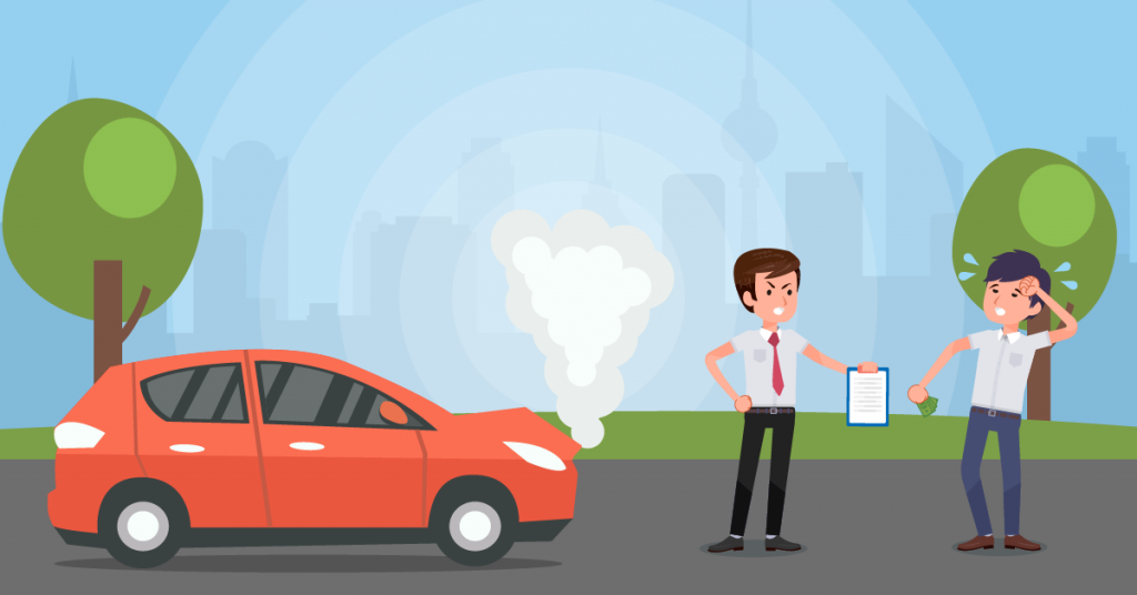 the ultimate guide to enterprise rent a car accidents