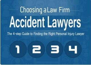 Choosing a Law Firm