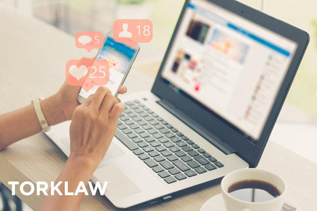 7 common mistakes - social media