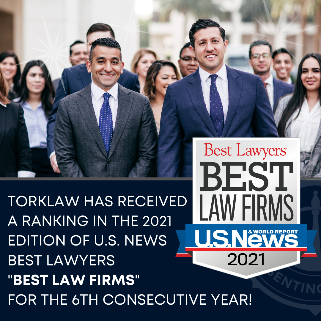 Best Lawyers Best Law Firms award recognition