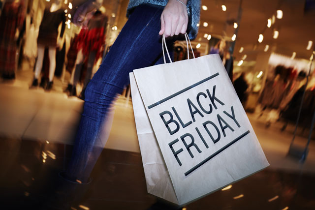 Battered and Bruised - The Black Friday Blues
