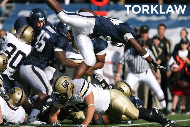 CTE - football injury