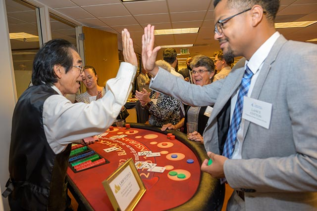 Elder Law Disability Rights Casino Fundraiser