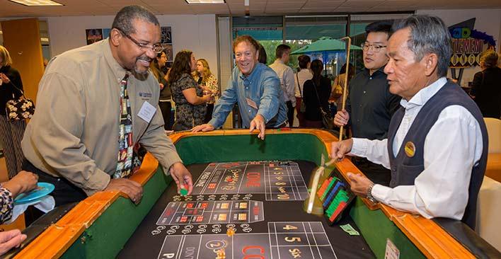 Elder Law Disability Rights Casino Fundraiser