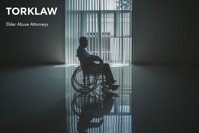 elder abuse attorneys