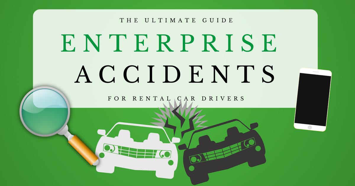 Enterprise Rent A Car Accident