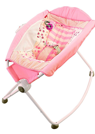 Fisher-Price Sold Dangerous Baby Sleeper without Safety Testing, Causing Dozens of Infant Deaths