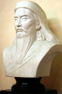 father's day - genghis khan - most kids