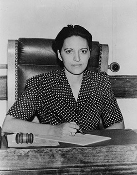 Jane Bolin - First Black Woman to Graduate from Yale Law School and Become a U.S. Judge