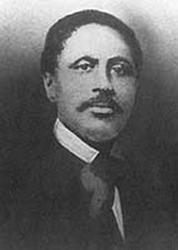 Macon Bolling Allen - First African American Lawyer and Judge in the U.S.