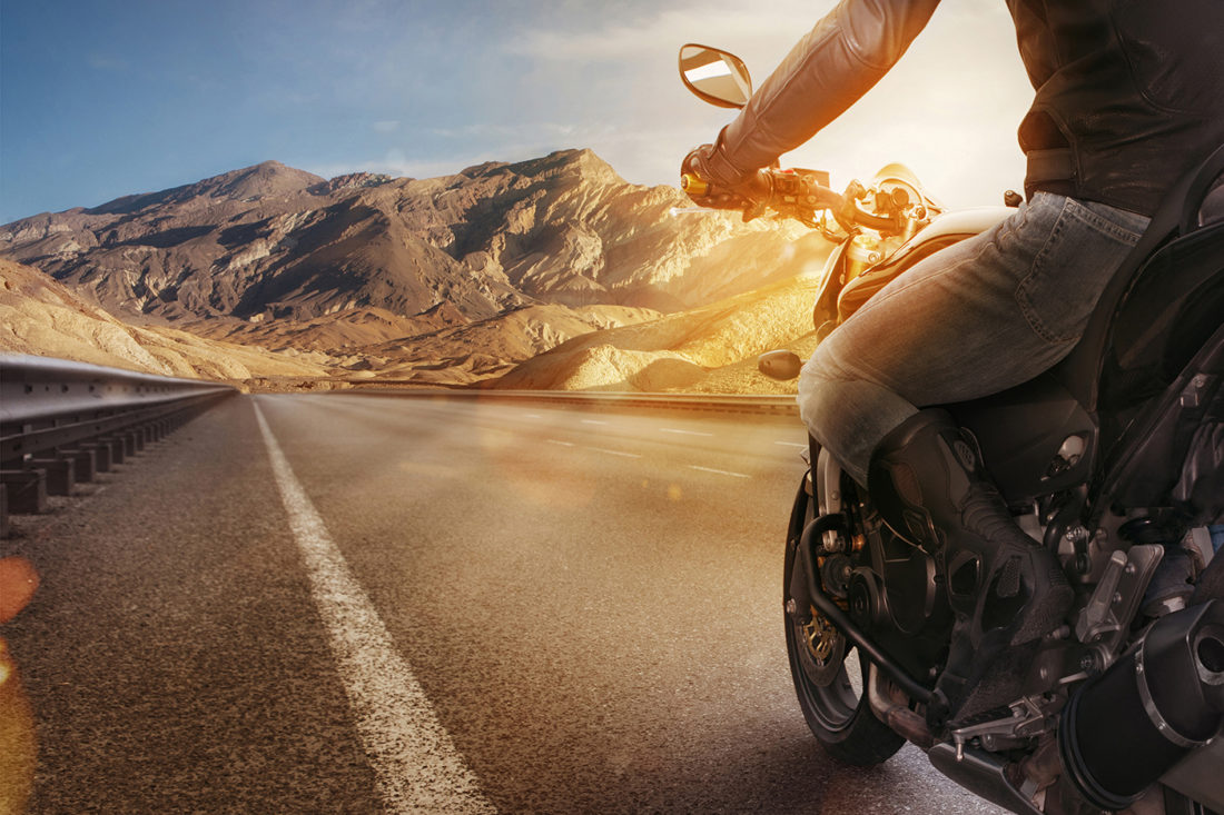 Los Angeles Motorcycle Accident Attorneys - Motorcycle ...