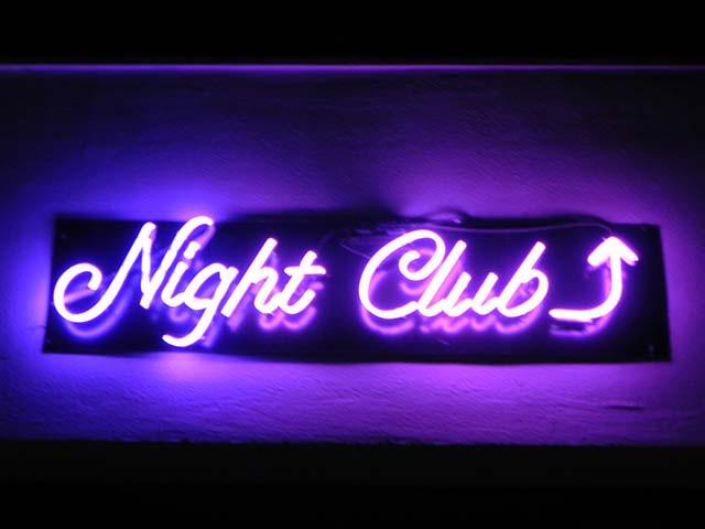 Nightclub injuries