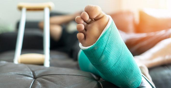 Orthopedic injury lawyers