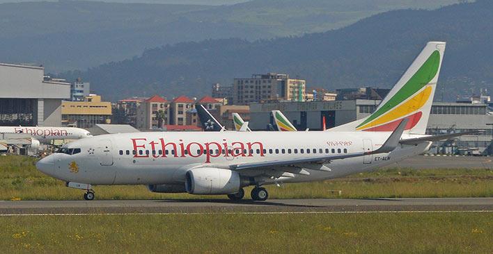 Claims against Boeing 737 Max 8 crash