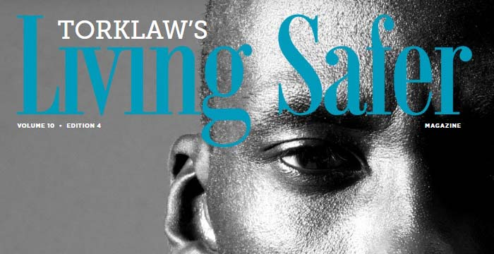 TorkLaw Living Saver-CTE