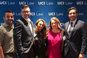 TorkLaw Sponsors UCI Supreme Court Term I Review
