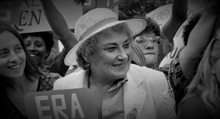 Women Attorneys - Bella Abzug