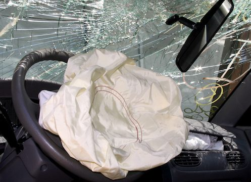 airbag lawsuit