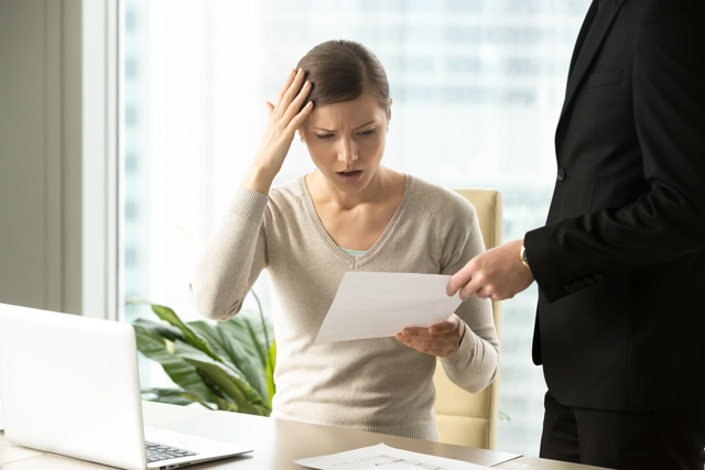attorney fees - bottom line