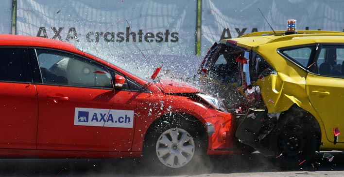questions about driverless vehicles - safety testing