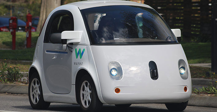 questions about driverless vehicles