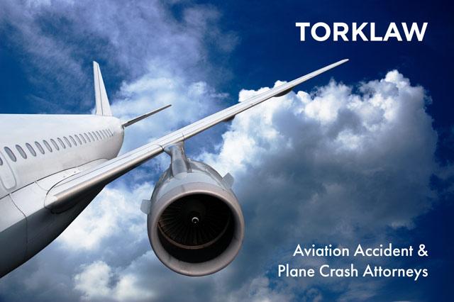 aviation accident
