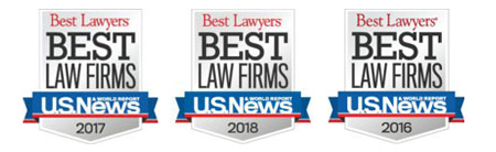 Best Law Firms Awards
