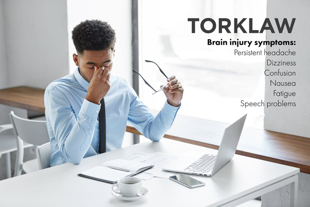 brain injury awareness symptoms