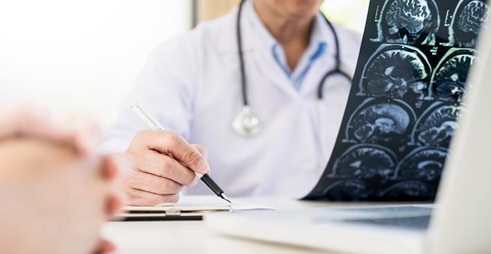 neurologist TBI