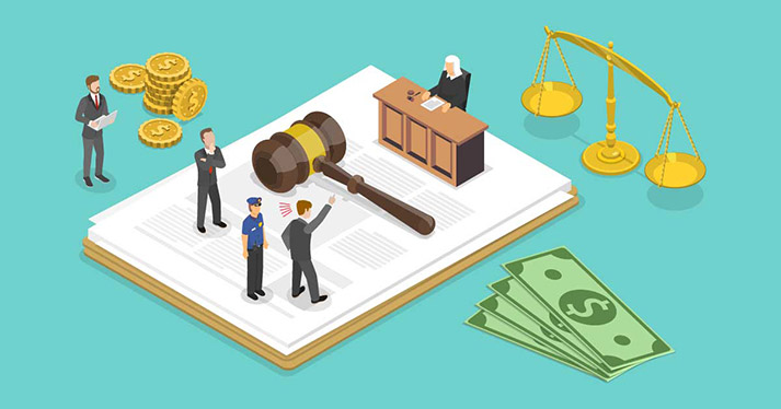 What Are California Attorneys Fees