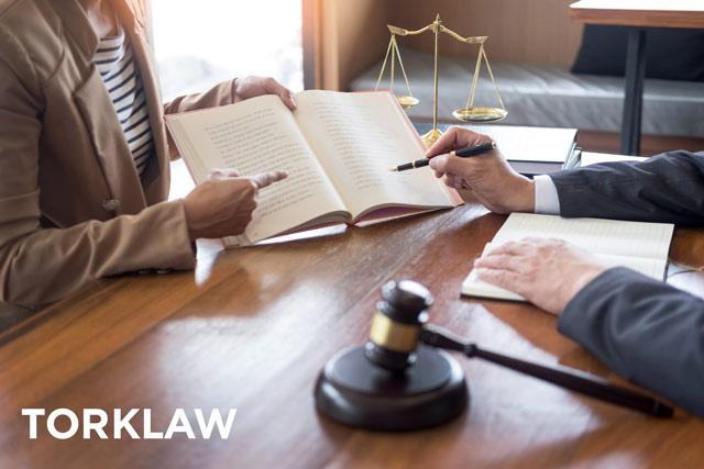 car insurance declaration page - lawyer