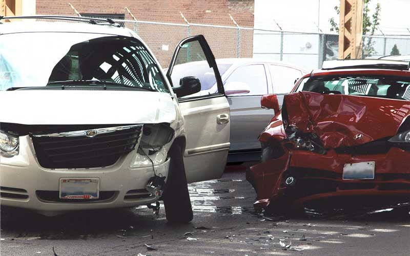 California and Illinois Car Accident Lawyers