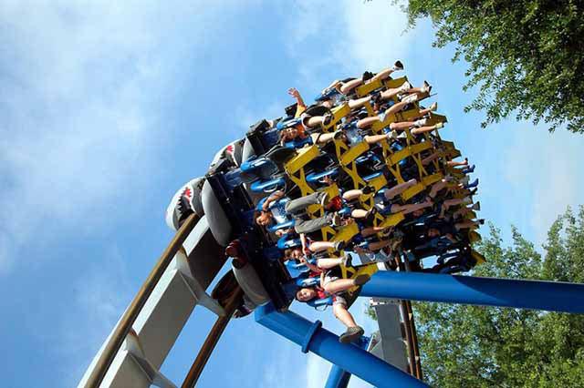 public places - amusement park injuries