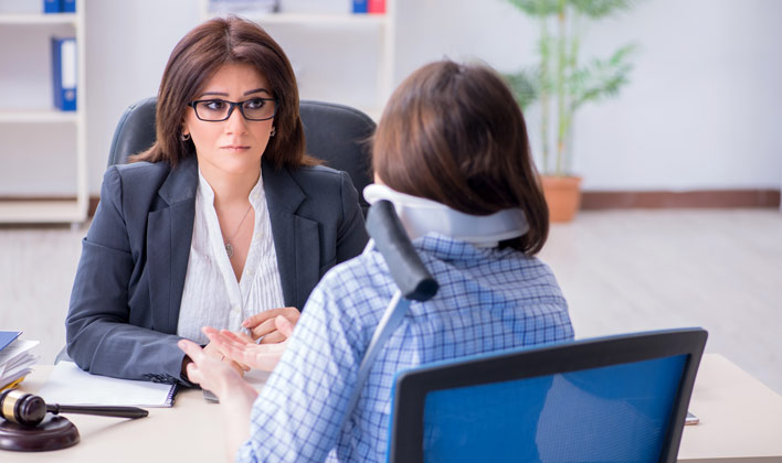 4 Steps to Choosing a Personal Injury Lawyer