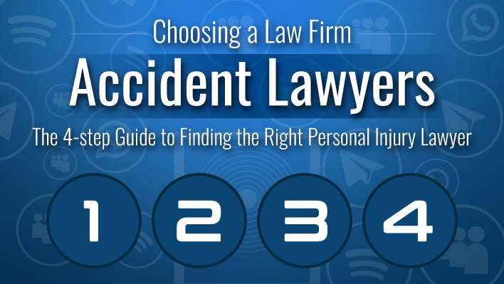 Choosing a Law Firm - Accident Lawyers
