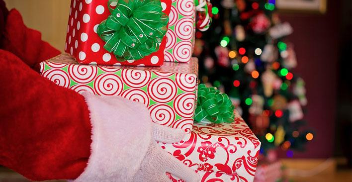 Christmas Holiday Traditions