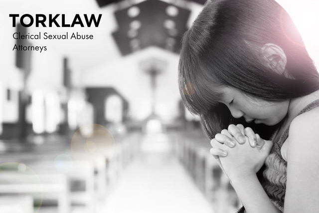 clerical sexual abuse