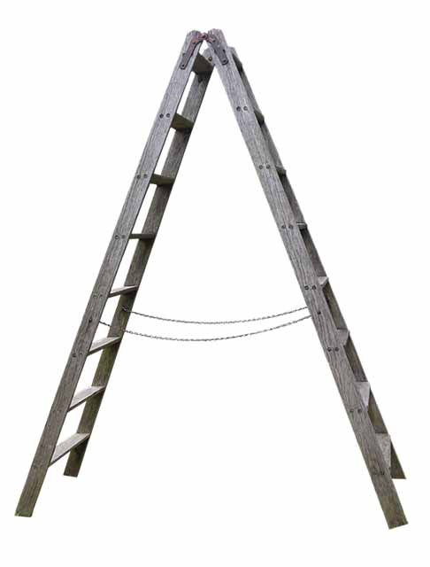 ladder lawsuit anything but frivolous