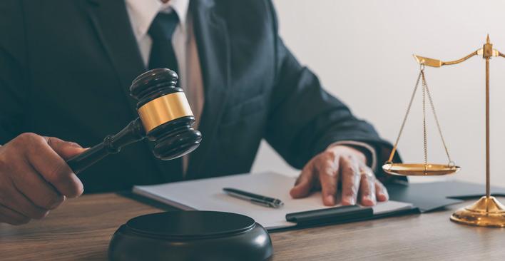 A Pre-trial Deposition