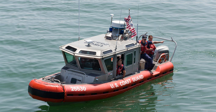 dive boat fire