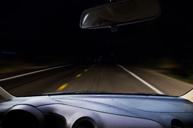 drowsy driving prevention week - fatigue