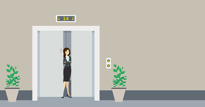 Elevator Accident Injury Lawyers