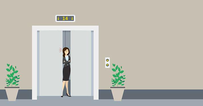 Elevator Accident Injury Lawyers