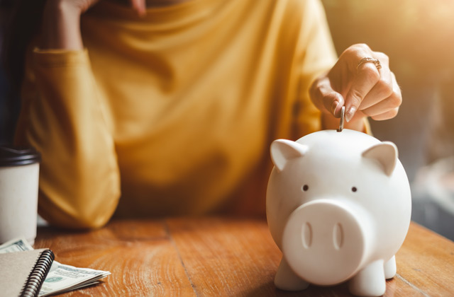 preparing for the worst - emergency savings