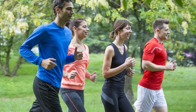 prepare for the worst - exercise - health