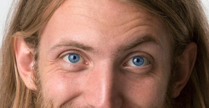 eye injury prevention - playful eyes