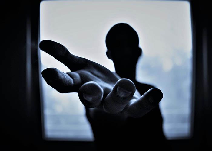 Help Prevent Human Trafficking