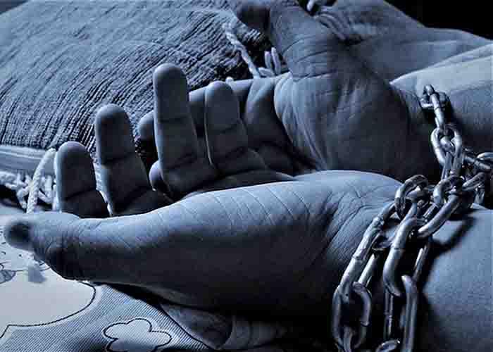 Human Trafficking Prevention - Slavery