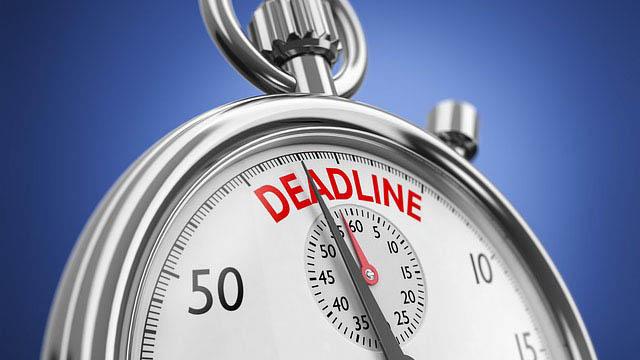 Deadline Insurance Settlement